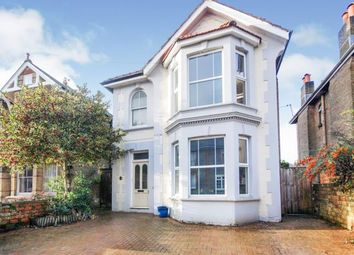 Thumbnail 4 bedroom detached house for sale in Castle Road, Newport