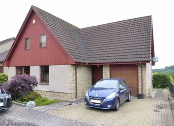 Thumbnail 4 bed detached house for sale in Wester Tarsappie, Perth, Perthshire