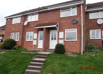Thumbnail 2 bed terraced house to rent in The Ridings, Bishopsworth