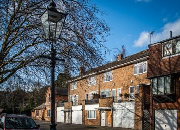 4 bed terraced house for sale in Fiennes Crescent, The Park, Nottingham NG7