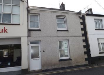 Thumbnail 4 bed semi-detached house for sale in St. Blazey, Par