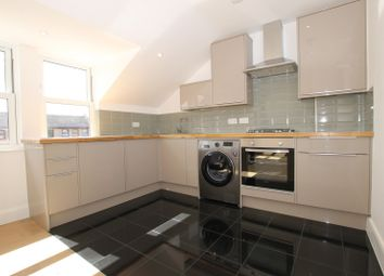 Thumbnail 1 bedroom flat to rent in Churchfield Road, Walton-On-Thames