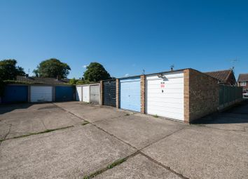 Thumbnail Parking/garage for sale in St. Lukes Close, Westgate-On-Sea
