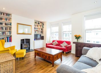 Thumbnail 4 bed flat for sale in Maldon Road, London