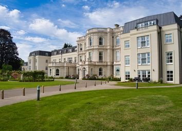 Thumbnail 1 bed flat for sale in 20 Inglewood House, Hungerford