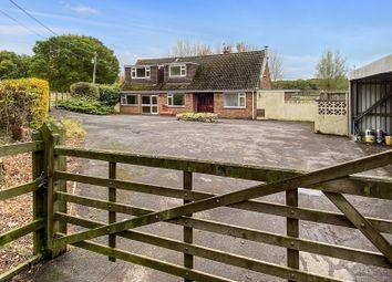 Thumbnail 4 bed detached house to rent in Kettle Lane, West Ashton, Trowbridge