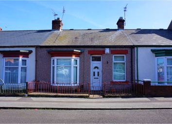 Thumbnail 3 bedroom terraced house for sale in Ripon Street, Sunderland