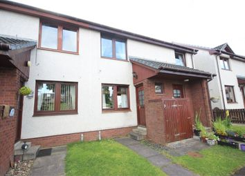 Thumbnail 2 bed flat for sale in Lawrence Street, Kelty, Fife