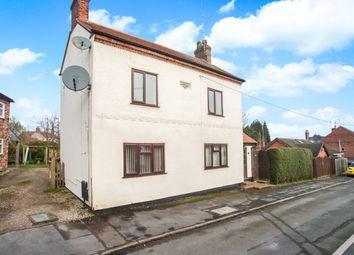 Thumbnail 3 bed detached house for sale in Bridge Street, Castle Gresley