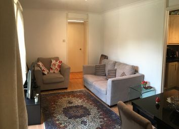 Thumbnail 1 bed flat to rent in Holley Road, Acton Central