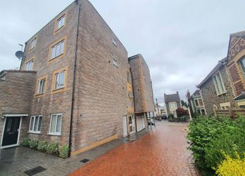 Thumbnail 2 bed flat for sale in Highwayman Court, Kingswood, Bristol