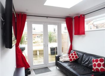Thumbnail 1 bed property to rent in Harold Road, Southsea