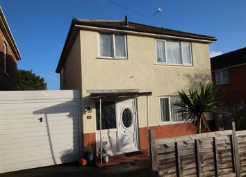 Thumbnail 3 bedroom detached house for sale in Benmore Road, Winton, Bournemouth