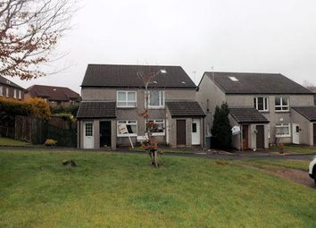Thumbnail 1 bed flat to rent in Skerne Grove, Gardenhall, East Kilbride