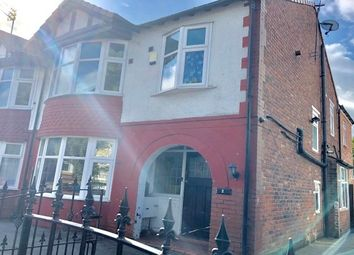 5 bed semi-detached house to rent in Brook Road, Manchester M14
