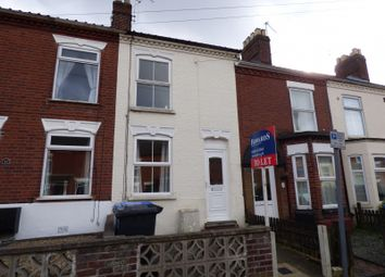 Thumbnail 3 bed property to rent in Northcote Road, Norwich