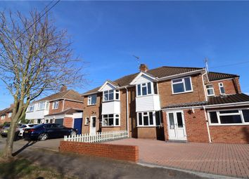 4 bed semi-detached house to rent in Helmsdale Road, Leamington Spa, Warwickshire CV32