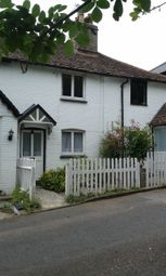 Thumbnail 2 bed cottage to rent in Church Lane, Northaw