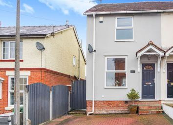 Thumbnail 3 bed end terrace house for sale in Orchard Road, Bromsgrove