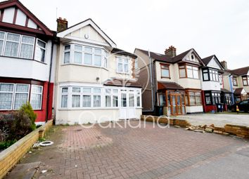 Thumbnail 3 bed semi-detached bungalow to rent in Eastern Avenue, Ilford