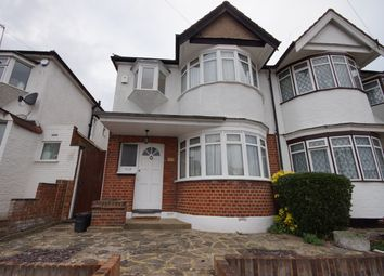 Thumbnail 3 bed semi-detached house to rent in Torbay Road, Harrow, Middlesex