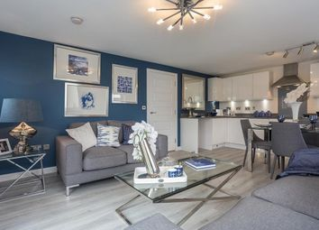 "3 bed flat for sale in ""Tummel"" at Fishwives' Causeway, Edinburgh EH15"