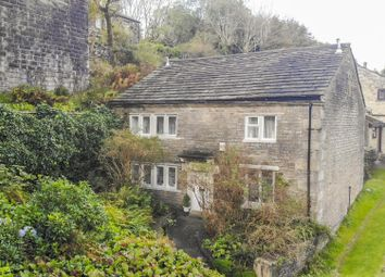 Thumbnail 3 bed detached house for sale in Bankside Lane, Bacup, Rossendale