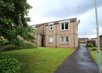 Thumbnail 1 bed flat for sale in Sealock Court, Grangemouth, Stirlingshire