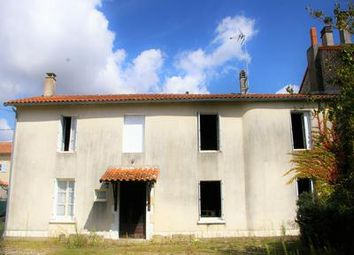 Thumbnail 3 bed property for sale in Courcome, Charente, France