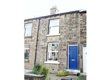 Thumbnail 2 bedroom terraced house for sale in Waverley Terrace, Huddersfield