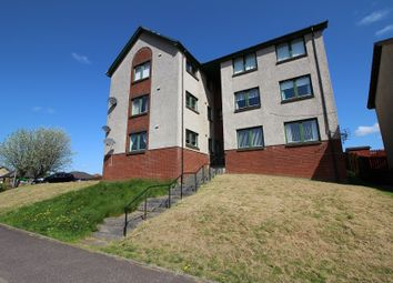 Thumbnail 1 bed flat for sale in Farrier Court, Blackburn