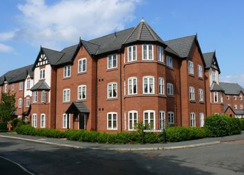 Thumbnail 2 bed flat to rent in Hastings Road, Nantwich