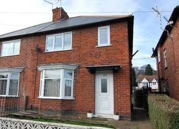 Thumbnail 3 bed semi-detached house for sale in Margaret Avenue, Sandiacre
