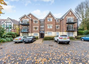 Thumbnail 2 bed flat for sale in High Oaks, Eastbury Avenue, Northwood