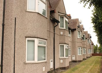 Thumbnail 1 bed flat to rent in Alfreds Gardens, Barking