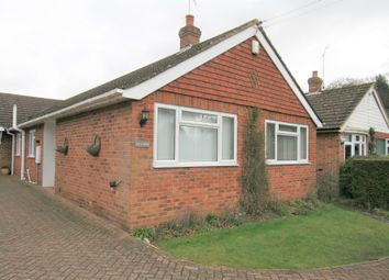 Thumbnail 1 bed bungalow to rent in Plain Road, Smeeth, Ashford, Kent