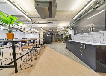 Office to let in Cordy House, 93 Curtain Rd., Shoreditch EC2A