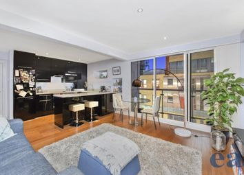 Thumbnail 1 bed flat for sale in Quastel House, Long Lane, London