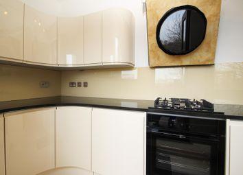 Thumbnail 2 bed flat to rent in Napier Place, West Kensington