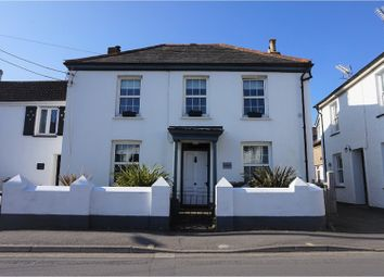 Thumbnail 4 bedroom semi-detached house for sale in South Street, Braunton