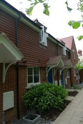 Thumbnail 2 bed terraced house to rent in Mill Lane, Padworth, Reading