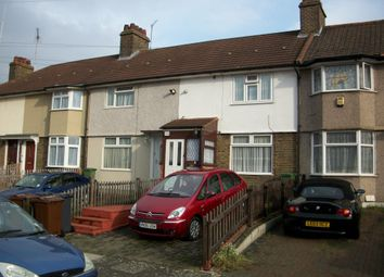 Thumbnail 2 bedroom terraced house for sale in Lambourne Road, Barking