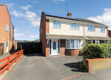 3 bed semi-detached house for sale in Brain Valley Avenue, Black Notley, Braintree CM77