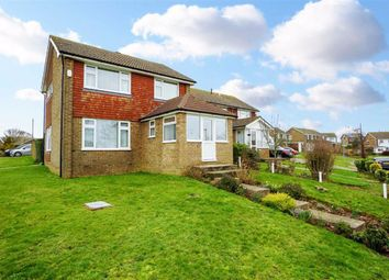 Sheerwater Crescent, Hastings, East Sussex TN34. 3 bed detached house for sale