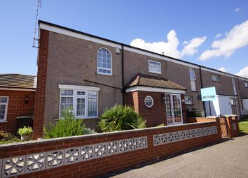 Thumbnail 4 bedroom end terrace house for sale in Cunningham Close, Shoeburyness, Close To Amenities