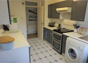 Thumbnail 2 bed flat for sale in Parkeston Road, Harwich
