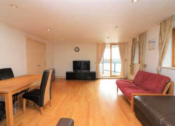 Thumbnail 1 bed flat to rent in Apollo Building, Isle Of Dogs