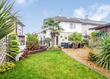Thumbnail 3 bed semi-detached house for sale in Chakeshill Drive, Brentry, Bristol