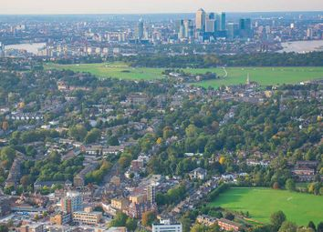 Thumbnail 2 bed flat for sale in The Collection, Blackheath