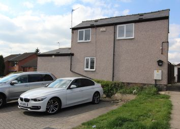 Thumbnail 1 bedroom detached house to rent in Sheffield Road, Woodhouse, Sheffield